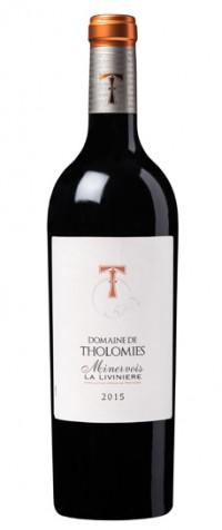 Domaine de Tholomiès